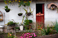 Filandia is known for its typical architecture balconies Antioquia colony, full of colorful flowers. Today, tourism has become a potential alternative for the development of the Department, which is why today is a tourist destination par excellence and abroad. The economy of Quindío revolves around the cultivation and marketing of coffee, historical ground of the departmental and national economy. This activity is followed by the provision of services, farming and industry. The major agricultural activity in the economy of this Department, its main crop is coffee. Other crops in recent years have increased their production, are: banana, cassava, sorghum, soybeans, beans, corn and cocoa. Livestock occupy a prominent place in his economy, focuses on the breeding and fattening of cattle cattle, pigs, goats and sheep. Exploited gold mineral found in small mines located on the western slopes of the Cordillera Central are also exploited to a lesser extent silver, lead and zinc, in terms of non-metallic minerals are exploited clay, limestone and dolomite. Industrial activity is most important agro-food, as well as apparel, toiletries, while the right road and service structure has enabled the development of trade.